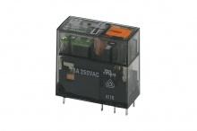 Реле промежуточное REL-MR-230AC/21HC/MS 16А 230VAC, PHOENIX CONTACT