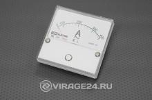 Амперметр А80Н 400А/5А-2,5, (без поверки), TDM