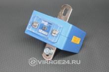 Трансформатор тока ТТИ-А 250/5А кл точ 0,5 ИЭК