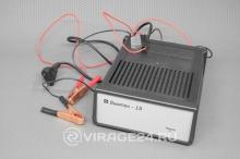 Устройство зарядное 12V, 7А, ёмкость АКБ до 100 А/ч (заряд от 0 В), 220В, Вымпел-15