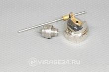 Комплект дюзовый 2.5 мм для H827, SINPPA