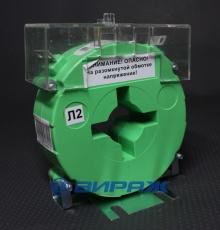 Трансформатор тока ТШП-0,66-5-600/5 кл. т.0,5, СЗТТ
