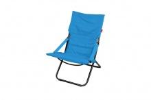 Кресло-шезлонг складной , допустимая нагрузка 100 кг, NIKA