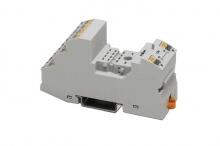Базовый модуль RIF-2-BPT/4X21, PHOENIX CONTACT